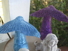 TAIL UP MERMAID - Special Edition GOLD, BLUE, PURPLE or PLAIN MERMAID