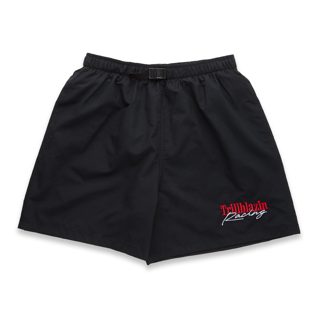 ATR WATER SHORTS - BLACK