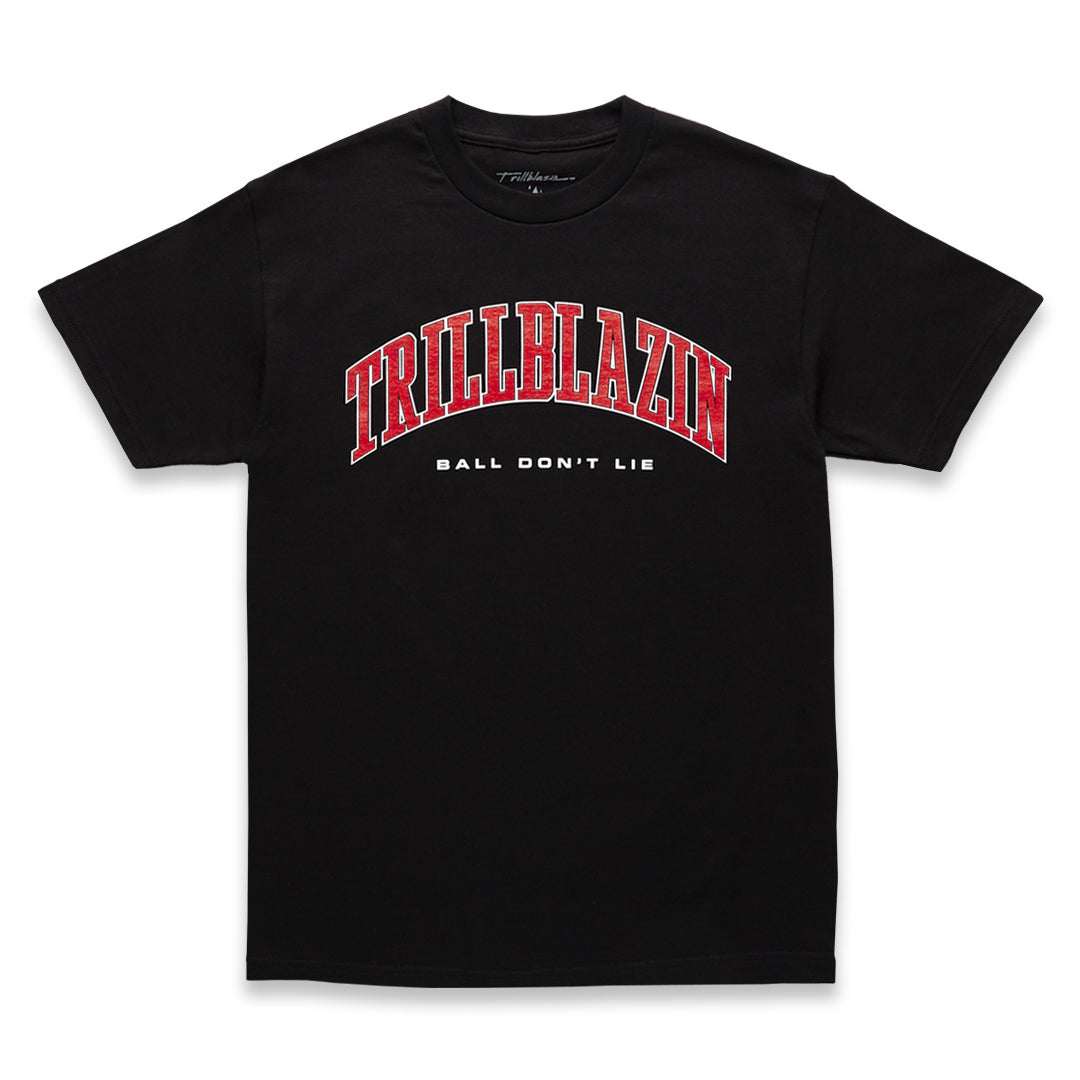 BOOSTER TEE - BLACK