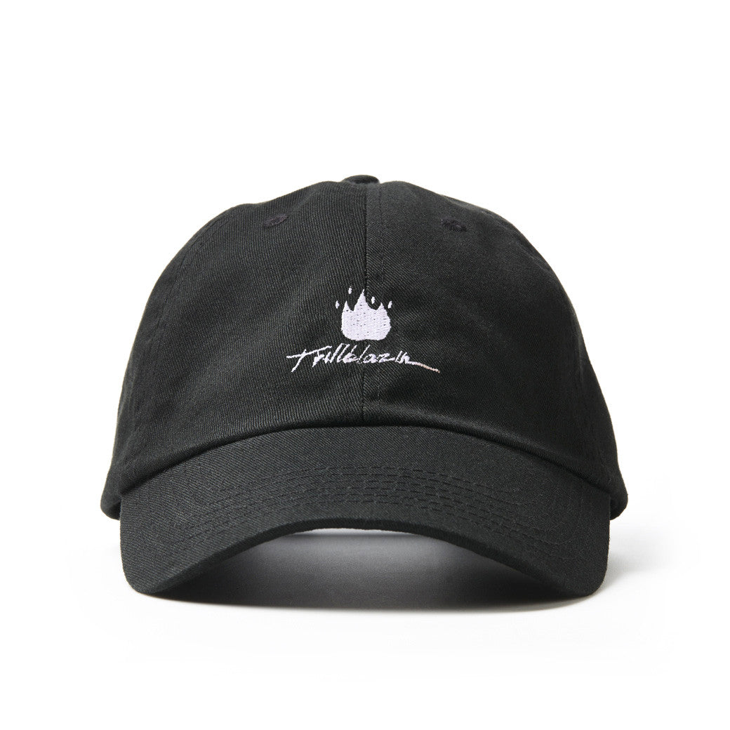FLAMECORE CAP - BLACK