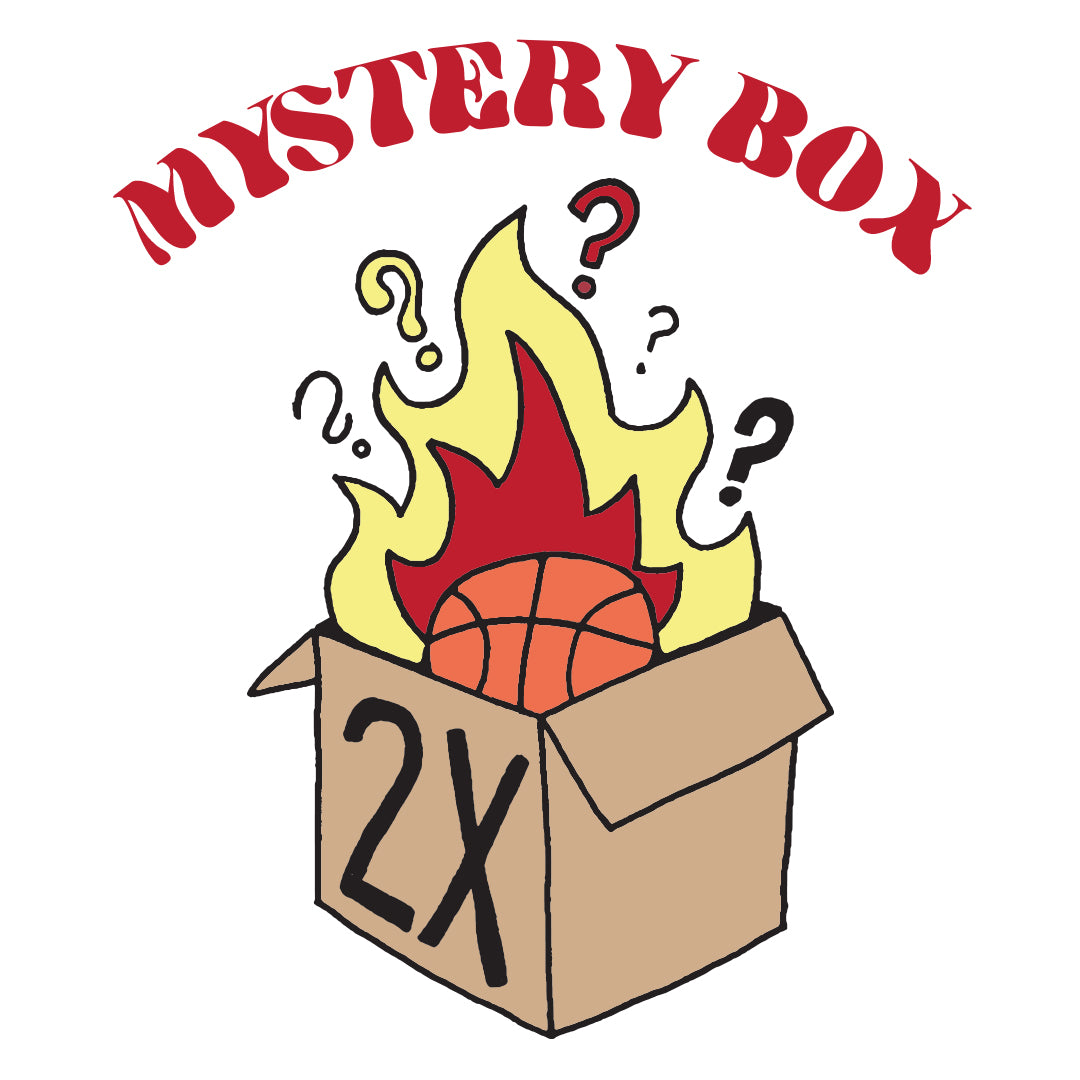 MYSTERY BOX - 2X LARGE