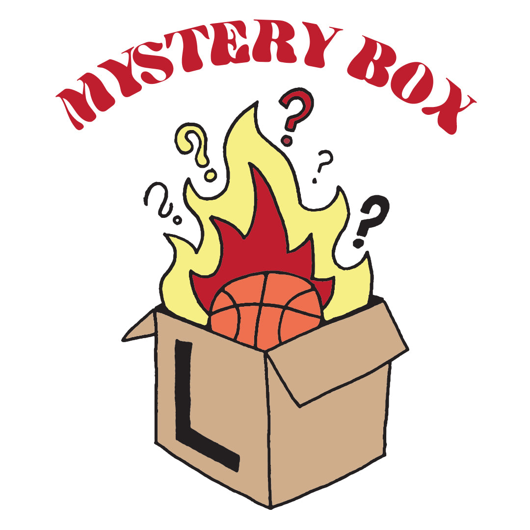 MYSTERY BOX - LARGE