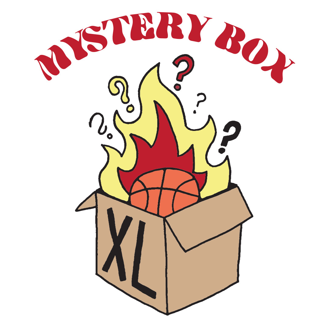 MYSTERY BOX - EXTRA LARGE