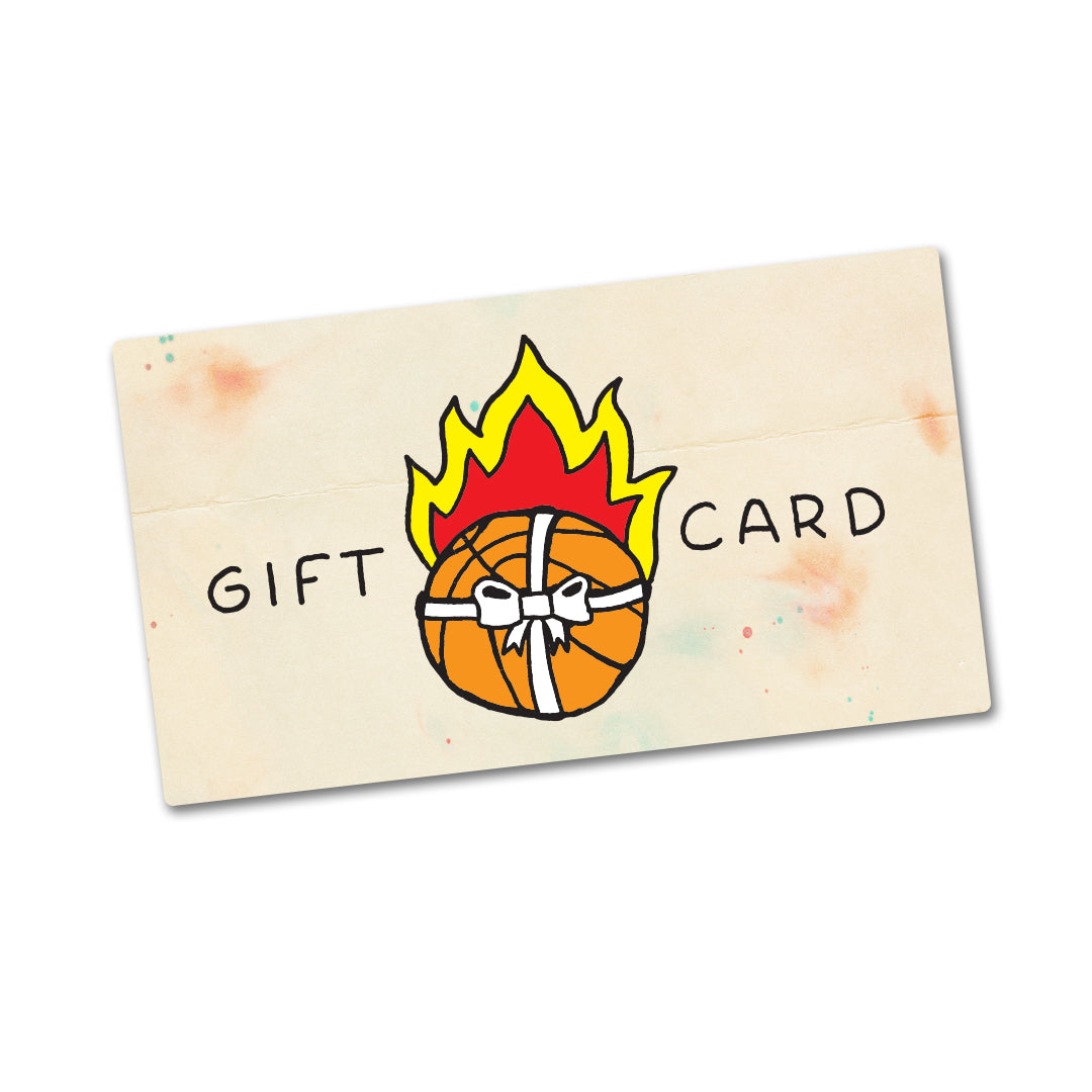 🔥 GIFT CARD 🔥