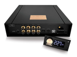 Zapco  ADSP-Z8 IV-8   8 Ch. DSP with 8 Ch. Amplifier