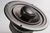 "Mirus MV41-2 4"" Coaxial Set (No Grilles Available)"