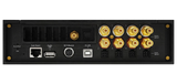 HDSP-Z16 V AD-8A   8 Channels DSP with HD Player