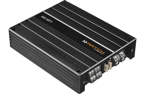 HELIX MATCH MA40FX 4/3/2 Channel Amplifier