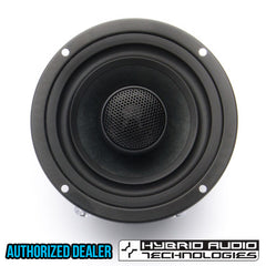 "Mirus M41-2 4"" Coaxial Set (No Grilles Available)"
