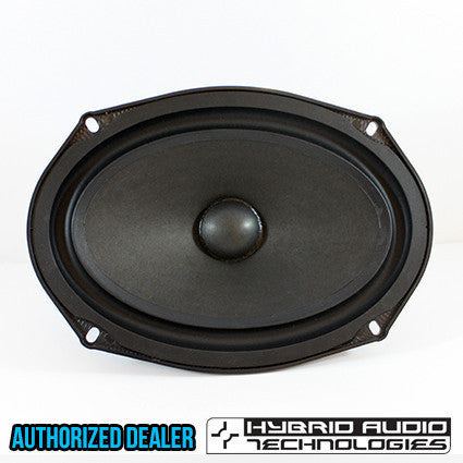Dodge/Chrysler/Toyota Unity Speaker Package 2