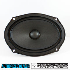 Dodge/Chrysler/Toyota Unity Speaker Package 1