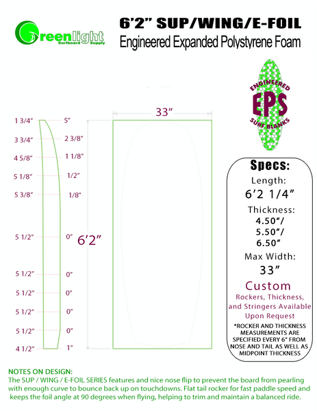 62-SUP-FOIL-EPS-Surfboard-Blank-Catalog-Page