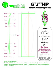 EPS-Foam-Surfboard-Blank-How-to-shape-surfboards