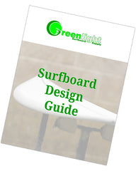 Surfboard Design Guide - Physics and Hydroynamics of surfboards and surf craft