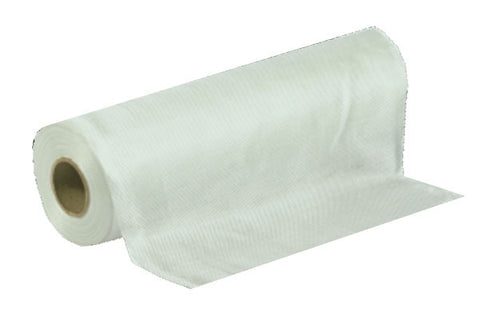 "Fiberglass Cloth - 7.5 oz. Volan x 30"" wide"