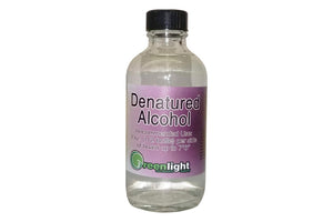 Denatured Alcohol [DNA] Epoxy Surfboard Lamination Cleaner