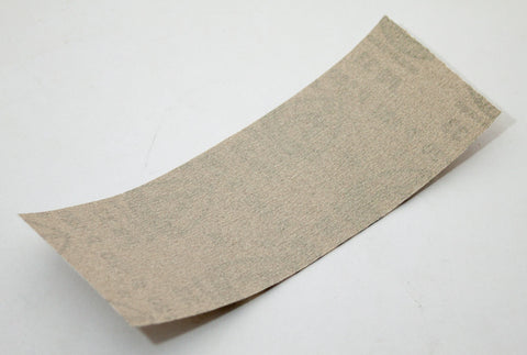 Hook & Loop Sandpaper Strips for Sanding Blocks