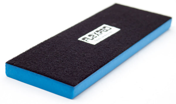 Flexpad Softie Shaping Block Replacement Pad Greenlight