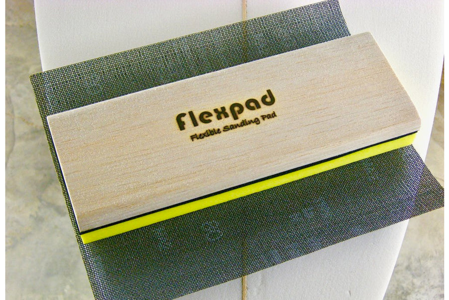 Flexpad Shaping / Sanding Block
