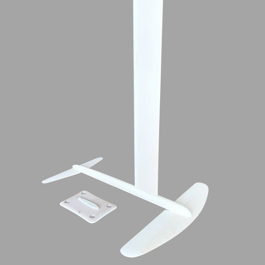 Hydrofoil Wing Build Kit - Kite Foil Series