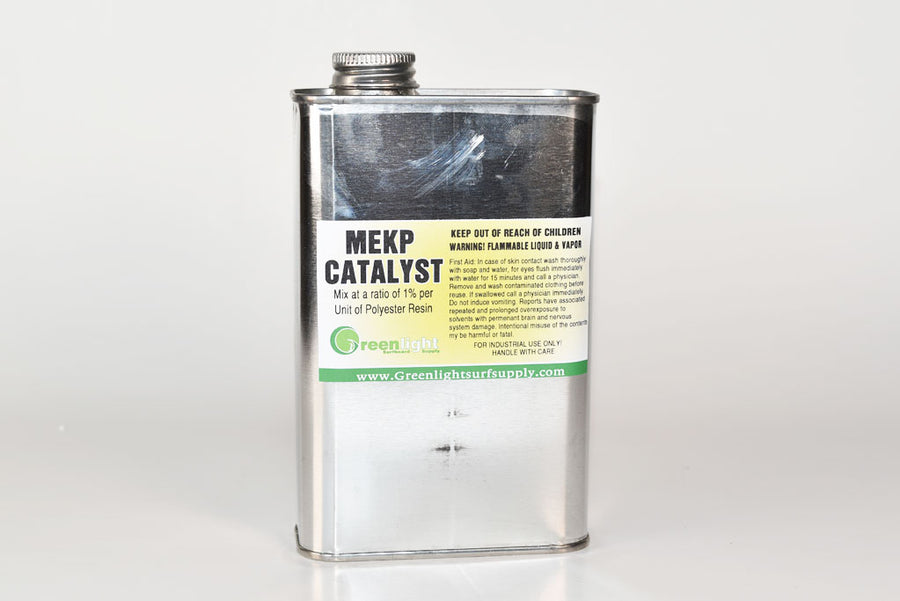 Polyester Resin MEKP Catalyst (Methyl Ethyl Ketone Peroxide)
