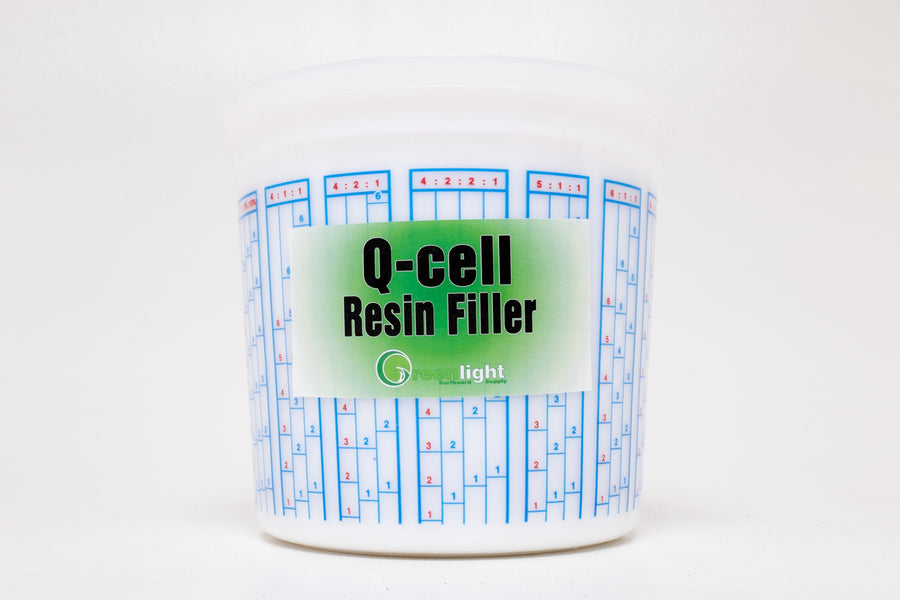 Q-cell Ding Repair Filler Powder