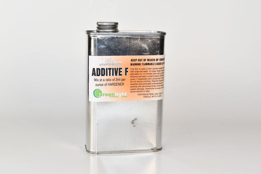 Epoxy - Resin Research Additive F