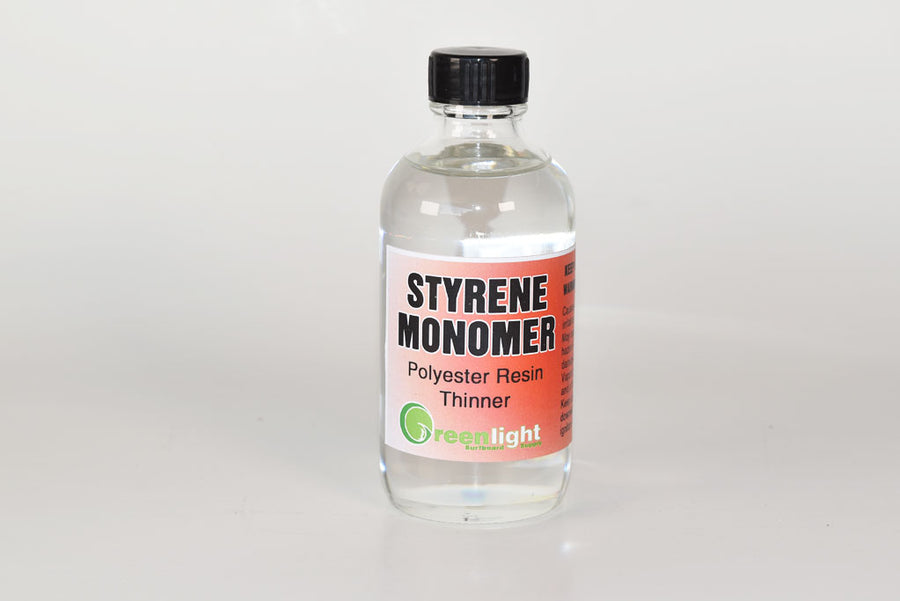 Polyester Resin Styrene Additive