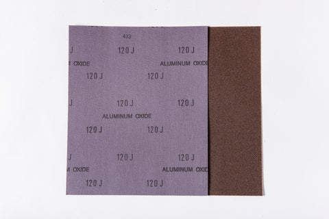 Cloth Backed Sheet Sand Paper