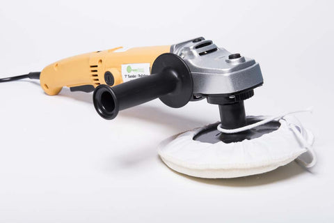 Surfboard Sander / Polisher