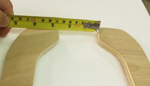 Surfboard and SUP Thickness Measuring Calipers