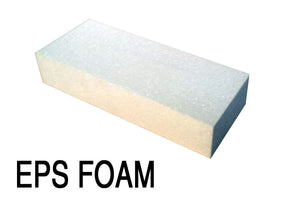 Ding Repair Foam Fill Pieces