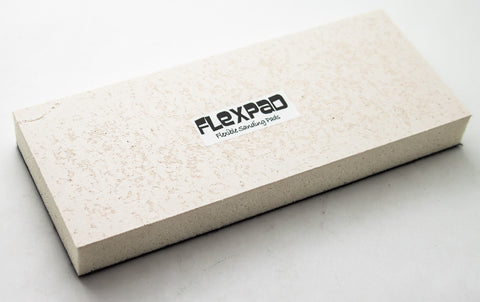 Flexpad White Shaping Block