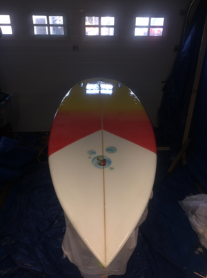 Board-in-a-Box Surfboard Shaping Kit
