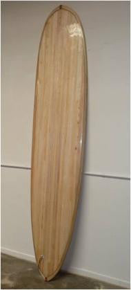Wood Surfboard Kits Greenlight Surf Supply
