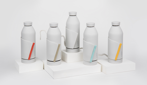 Closca Bottles CONSCIOUSNESS collection