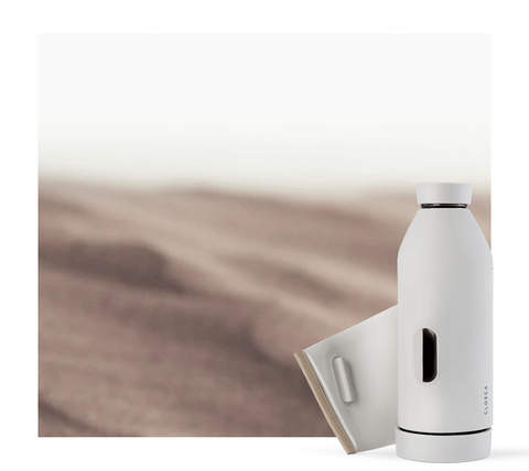 Closca Bottle Beach Sand