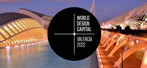 Valencia, World Design Capital 2022