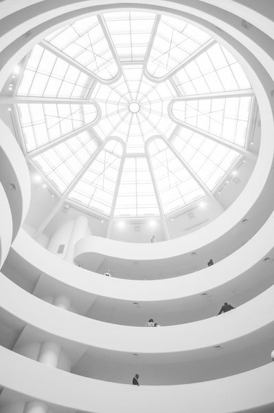 art-museums-in-nuc-guggenheim