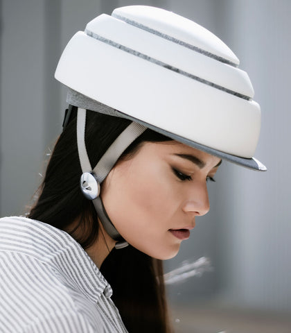 ventilation commuter bike helmet
