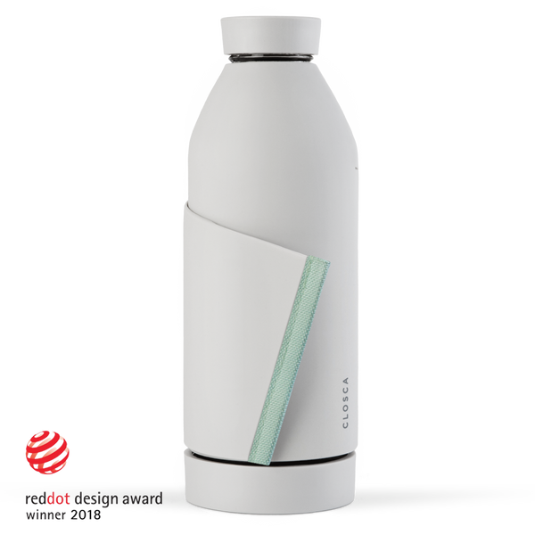 Closca Bottle Glacier KIT