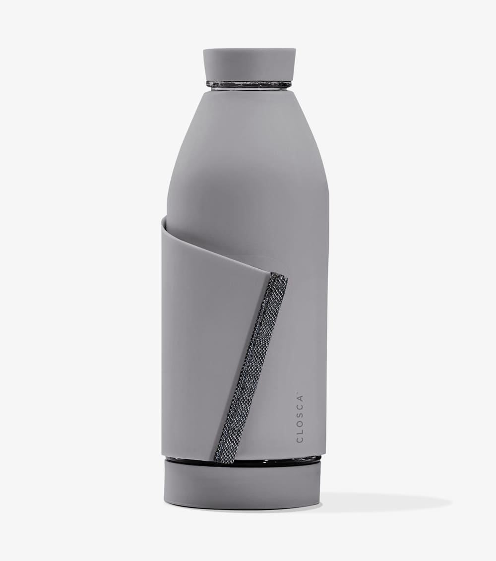 Closca Bottle Gray