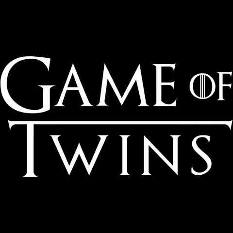 Game of Twins T-Shirt