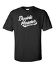 Double Header - Grandfather of Twins T-Shirt