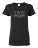 Twin Mom Iconic T-Shirt