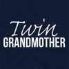 Twin Grandmother T-Shirt