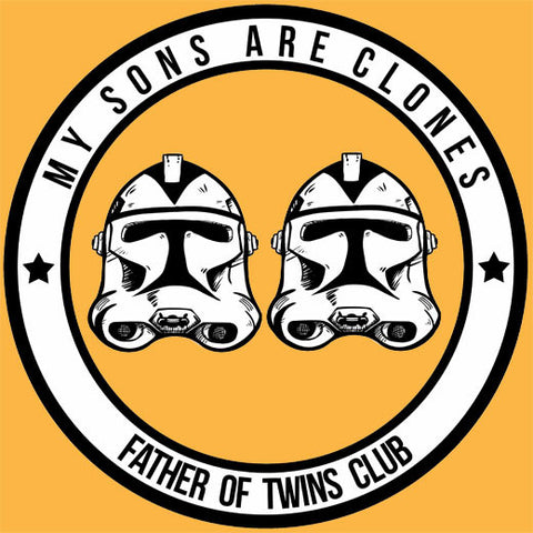 My Sons Are Clones T-Shirt