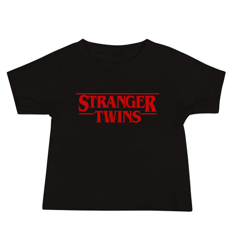 Stranger Twins (Stranger Things Inspired) T-Shirt for Kids