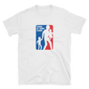 Father of Twins League T-Shirt