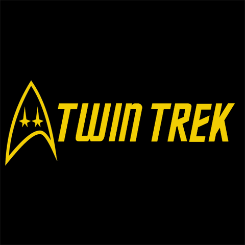 Twin Trek T-Shirt